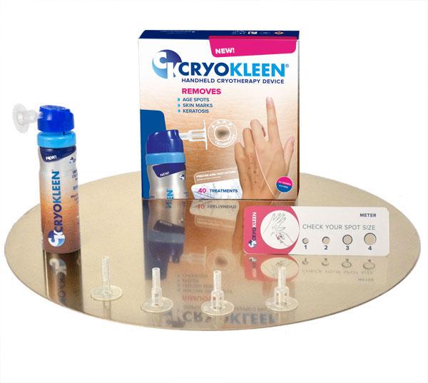 Cryokleen